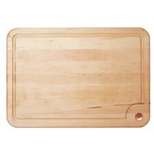 Medallion Carving Board