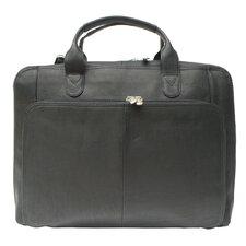 Slim Modern Portfolio Laptop Briefcase