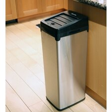 14 Gallon Automatic Touchless Trash Can