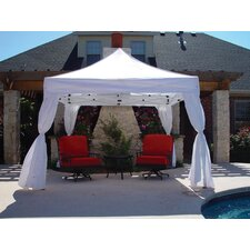 DuraLite 10 Ft. W x 10 Ft. D Canopy