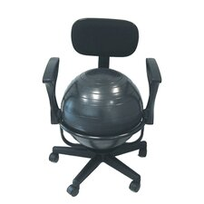 Adjustable Ball Chair