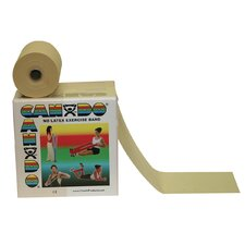6 Yard No Latex Exercise Band