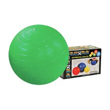 Inflatable Exercise Sensi-Ball