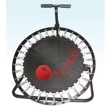 Circular Ball Rebounder Trampoline