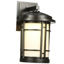 Barrister Outdoor Wall Sconce