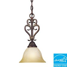 Olympus Tradition 1 Light Mini Pendant