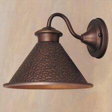 Dark Sky Essen 1 Light Wall Lantern