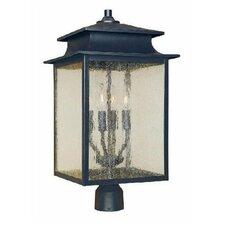 Sutton 4 Light Post Lantern