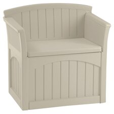 31 Gallon Storage Chair
