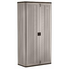"""40"""" W x 20.25"""" D Mega Tall Blow Mold Storage Cabinet"""