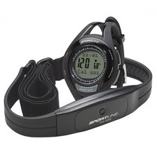 Men's Cardio Heart Rate Monitor Watch