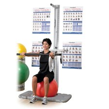 Professional Platform Exercise Functional Trainer
