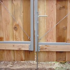 Adjust-A-Gate Drop Rod