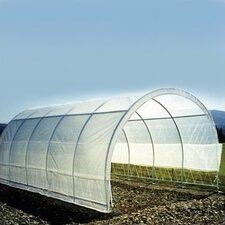 Weatherguard 12 Ft. W x 20 Ft. DCommercial Greenhouse