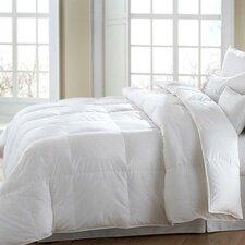 MACKENZA Soft White Down/White Feather Pillow