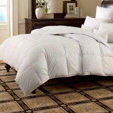 LOGANA Batiste Firm 920 White Goose Down Pillow