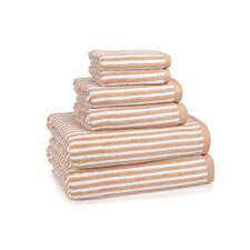 Linea 6 Piece Towel Set