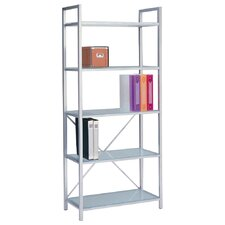 "S-Unit 67.13"" Accent Shelves"