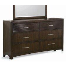 Edison 6 Drawer Dresser
