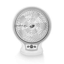 "7.9"" Oscillating Table Fan"
