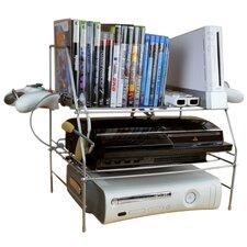 Game Depot Storage Rack