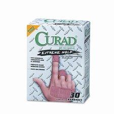 Extreme Hold Bandages, Assorted Sizes, 30 per Box (Set of 2)