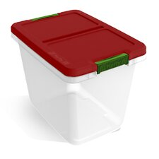 Holiday Storage Container (Set of 6)