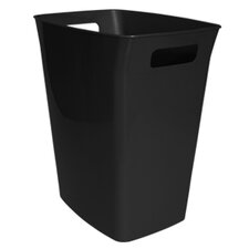 24-qt. Open Wastebasket (Set of 6)