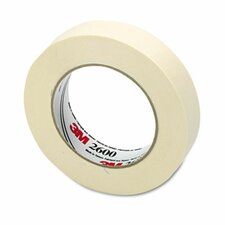 "Economy Masking Tape, 1"" X 60 Yards, 3"" Core (Set of 33)"