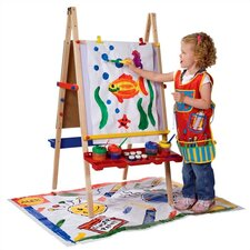 Magnetic Artist Easel Set