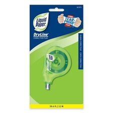 Paper Mate Dryline Correction Tape (Set of 3)