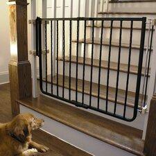 Hardware Mounted Pet Gate