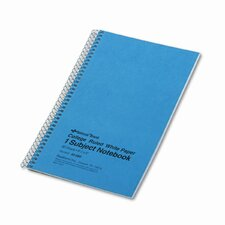 Subject Wire bound Notebook, 80 Sheets (Set of 3)