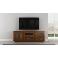 Transitional TV Stand