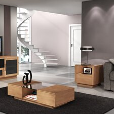 Contemporary Coffee Table Set