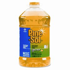 Lemon Fresh Pine Sol, 144 oz., 3/CT