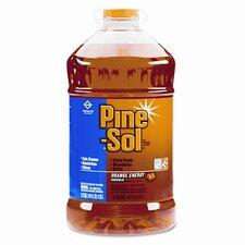All-Purpose Cleaner, w/ Orange Fragrance, 144 oz