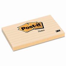 Original Note Pad, 12 100-Sheet Pads/Pack