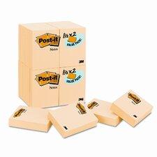 Original Note Pad,  24 90-Sheet Pads/Pack
