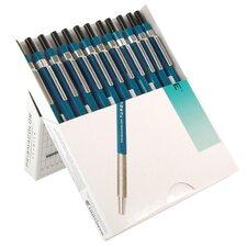 Turquoise Lead Holder Display