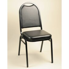 Gibraltar Dome Back Banquet Chair (Set of 2)