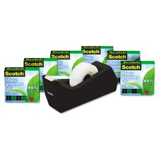 "0.75"" x 900"" Magic Greener Tape with Dispenser 7 (Set of 7)"