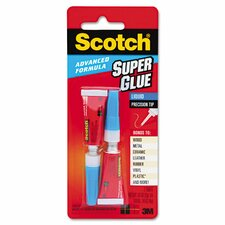 Single-Use Liquid Super Glue (Pack of 2) (Set of 3)