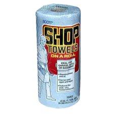 Scott Shop Paper Towel - 55 Sheets per Roll