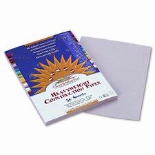 Sunworks Construction Paper, 50 Sheets/Pack (Set of 4)