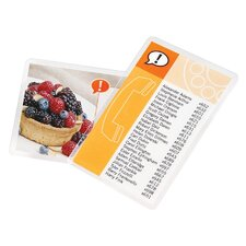 Laminating Pouches (Pack of 25)