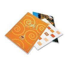 GBC Fusion EZUse Premium Menu Laminating Pouches (Pack of 100)
