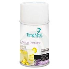 Metered Fragrance Dispenser Refill with Lavender Lemonade Scent - 5.3 Oz (Set of 2)