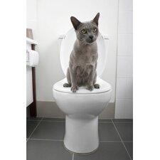 Cat Toilet Training System