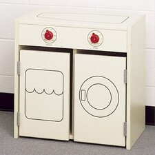 Koala-Tee Washer/Dryer Combo